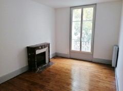 location appartement VICHY - QUARTIER THERMAL 3 pieces, 70m2