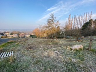 vente terrain ABREST  pieces, 1425m2